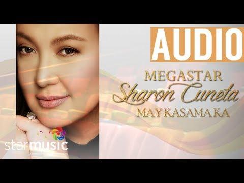 Sharon Cuneta - May Kasama Ka (Audio) 🎵