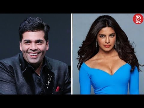 Karan's Mystery About 'SOTY 2' Actresses | Priyanka To Star In 'Aitraaz' Sequel?