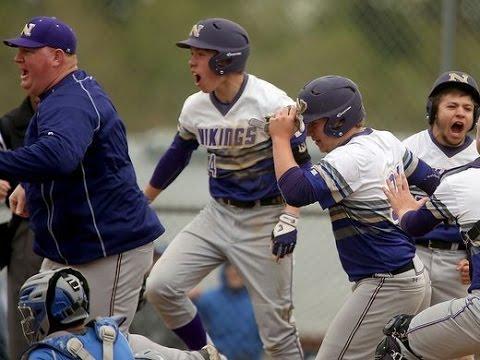 Baseball: North Kitsap 4, Olympic 3