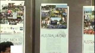 Australia Day 2013 - English