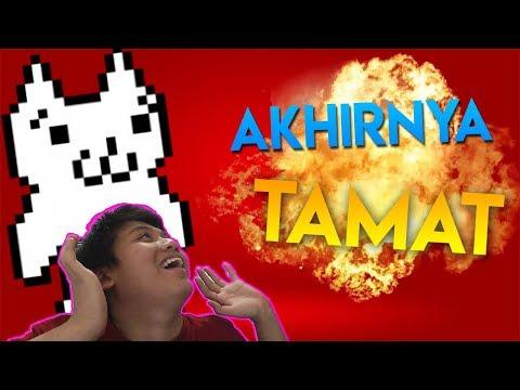 AKHIRNYA SELESAI | Cat Mario 4 Indonesia #3 [AKHIR]