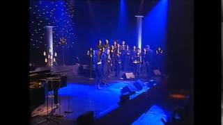 A Star is Shining Tonight   Oslo Gospel Choir