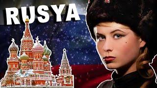 RUSYA Hakkında Hiç Bilmediğiniz 27 İNANILMAZ GERÇEK