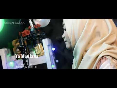 ya-maulana-cover-lisa-sahara-.shirzi-studio-production