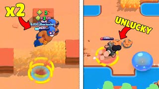 100% CALCULATED ✅ Brawl Stars 2020 Wins, Funny Moments, Fails & Glitches