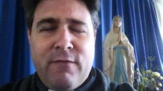 Consecration to Jesus Through Mary: DAY 14
