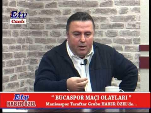 Haber Özel - Bucaspor Maçı Olayları (08.12.2015)