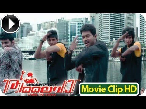 Sugamo Sugamo.. Video Song From | Malayalam Full Movie 2014 | Thalaivaa [HD]