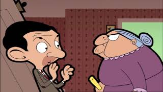 No PETS | (Mr Bean Cartoon) | Mr Bean Full Episodes | Mr Bean Comedy