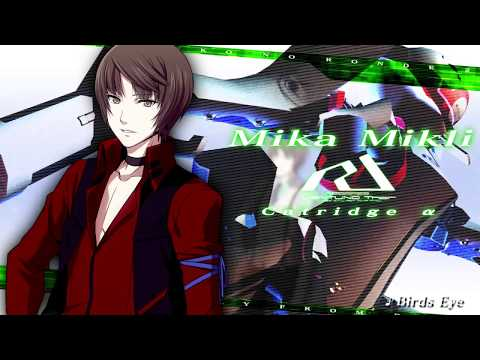 旋光の輪舞2:キャラクター紹介動画「ミカ」