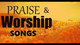 Spirit-filled Praise and worship songs - The Best Gospel Music 2019