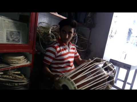 Pakhawaj shri ganpati tabla store jaipur