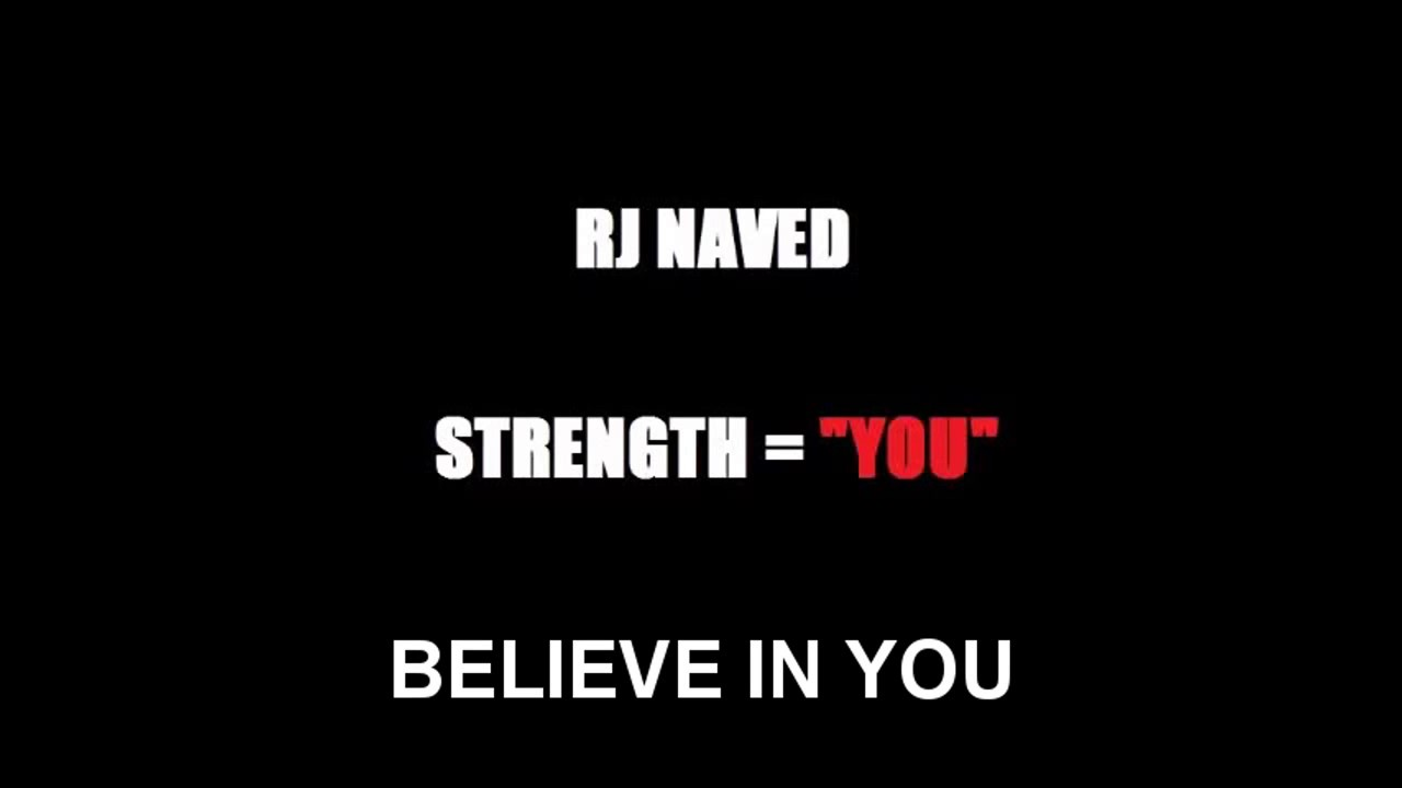 Rj Naved Radio Mirchi Motivational Heart Touching Youtube