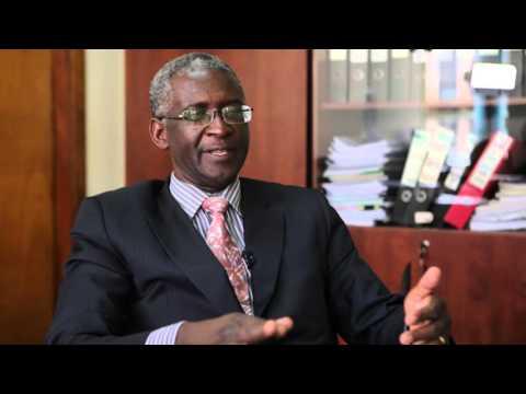 Moses Murengezi