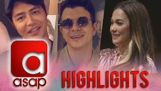 ASAP: Family and friends send messages for birthday girl Maja Salvador