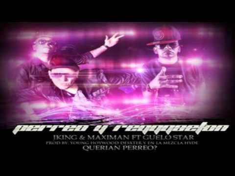 J King & Maximan Ft. Guelo Star - Perreo Reggaeton (Querian Perreo) ►NEW ® Reggaeton 2011◄