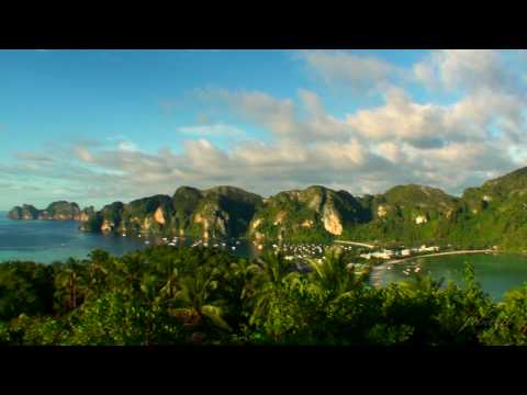 Koh Phi Phi, Maya Bay, Thailand. Krabi  หมู่เกาะพีพี กระบี่