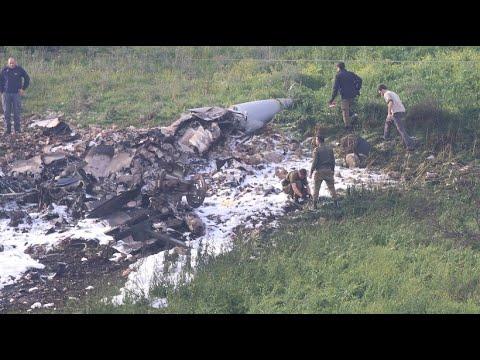 Krieg in Syrien: Schlagabtausch zwischen dem Iran und Israel