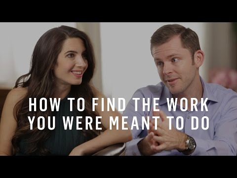 Marie Forleo & Chris Guillebeau On How To Find The Work You Were Meant To Do