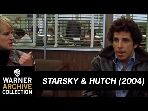 Starsky & Hutch - HD Trailer Mp3
