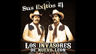 Los Invasores De Nuevo Leon - Laurita Garza thumbnail