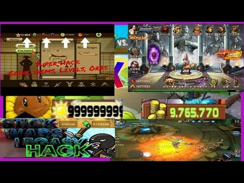 5 Game Mod Apk FREE  Android (offline) (part2)