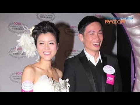 Aimee Chan Doesn't Want To Couple With Moses Chan - On Screen