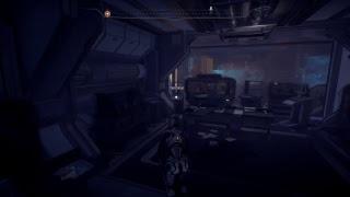 Mass Effect : Andromeda - Ellisd TV PS4