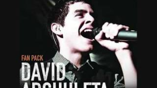 Zero Gravity - David Archuleta (Full Song With Lyrics)