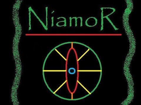NiamoR Live 005