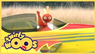 Twirlywoos  More About Coming and Going  Shows for Kids