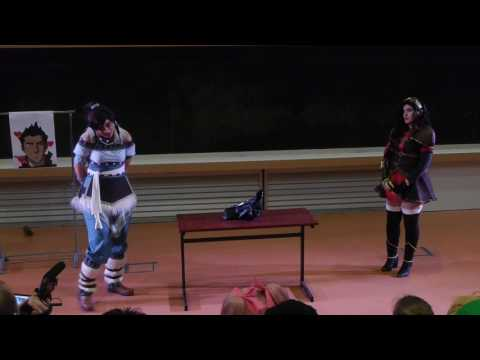 related image - Nihon Breizh Festival 2017 - Cosplay Dimanche - 07 - Avatar