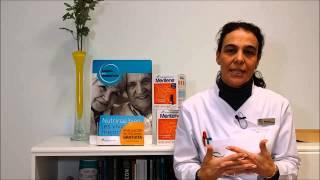 Vídeo Consejos de Farmacia Rodes: Nutrición de los mayores Thumbnail