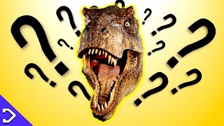 How SMART Was The T. Rex?!