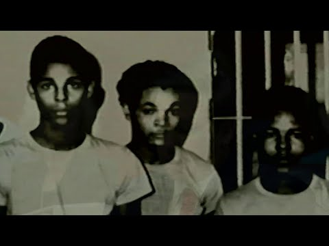 State pardons wrongly accused Groveland Four 70 years later