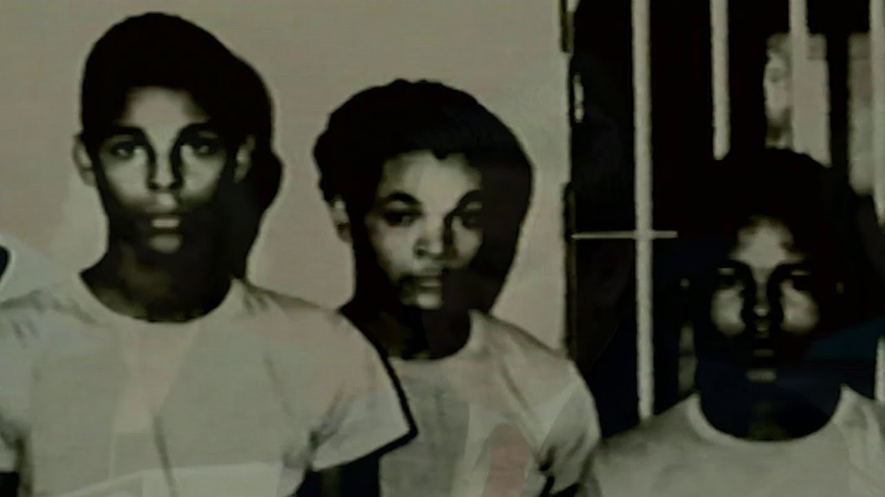 State Of Florida Pardons Wrongly Accused Groveland Four 70 Years Later 01/11/2019