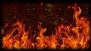 Fnaf 3 Fire Vr360 Video