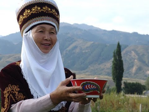 Travel to Kyrgyzstan