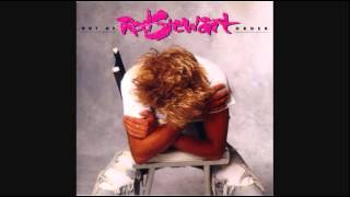 Rod Stewart - Out Of Order -  Full Album (1988)