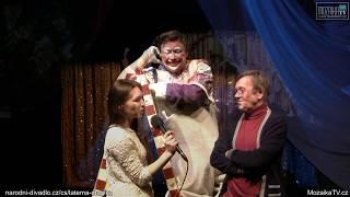 Laterna Magika: Evald Schorm - Kouzelný cirkus