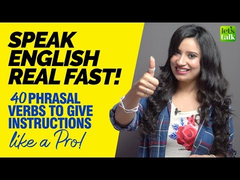 how-to-learn-english-real-fast-and-easy?-|-40-phrasal-verbs-for-giving-instructions-like-a-pro!