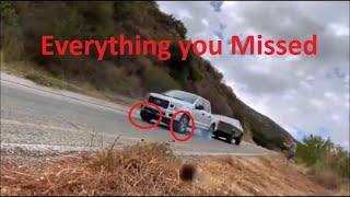 Tesla Cybertruck Vs  Ford F-150 Tug of War Breakdown.  What did it prove?