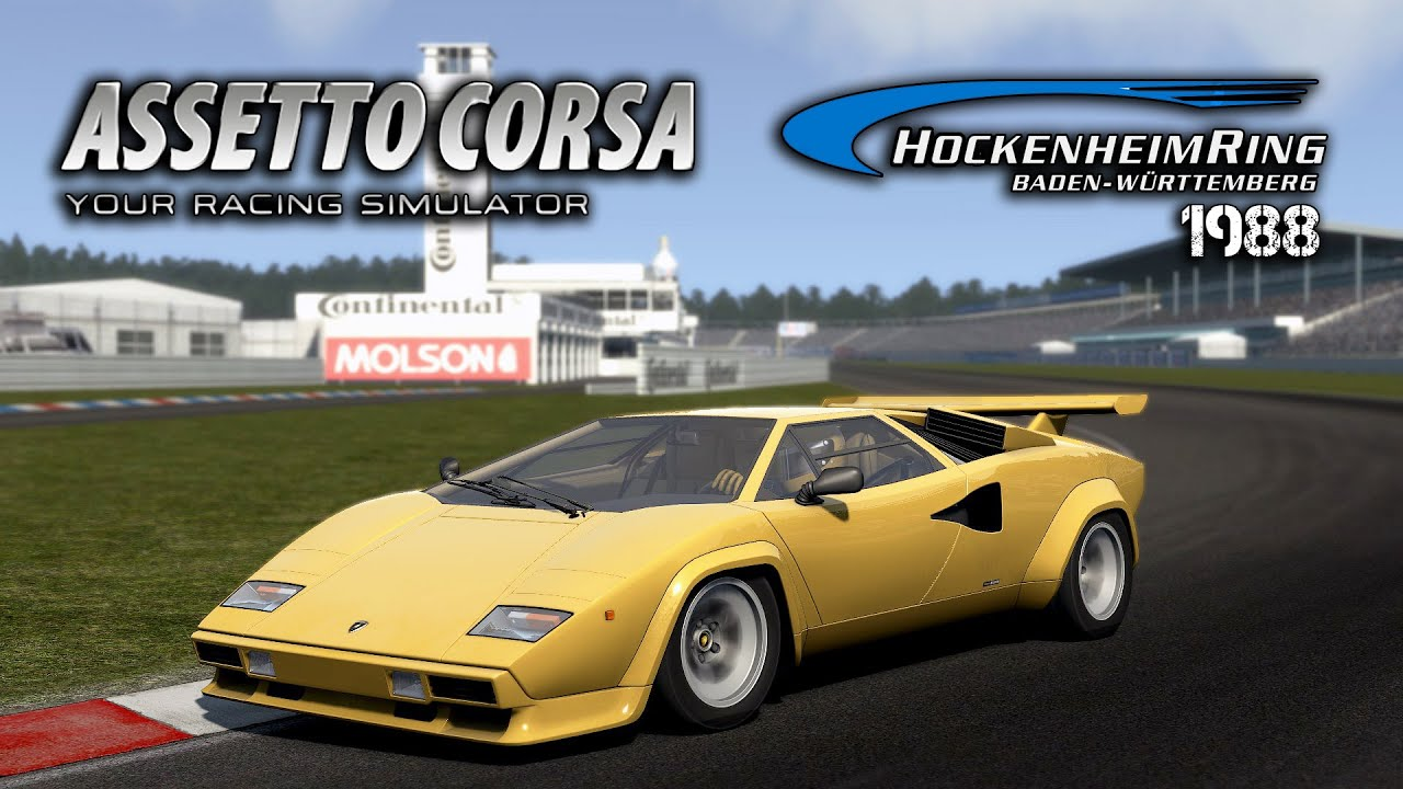maxresdefault Remarkable Lamborghini Countach In Real Racing 3 Cars Trend