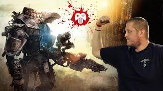 Titanfall 2 настоящий сетевой наркотик Теперь с одиночным режимом Обзор Review