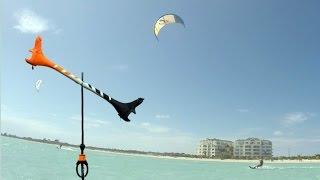 How to Kitesurf: Jump Transition