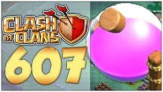 Clash Of Clans Part 607: FETTER LOOT & Elixierlager auf Level 5 verbessern