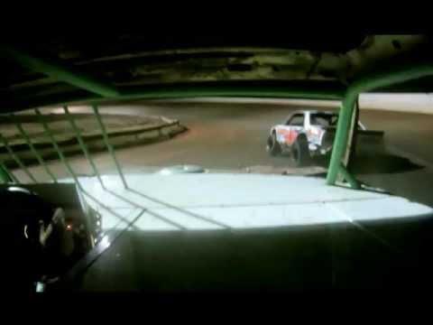 Boyds Speedway 2012 B Hobby Feature