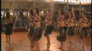 Cook island rage Pearls of magnesia performance