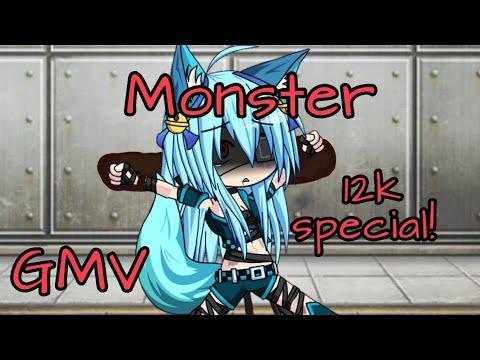 Gacha Studio ~ Monster ~ GMV ~ *READ DESCRIPTION* ~ 12k special!!