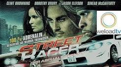 Street Racer - Der Asphalt brennt [HD] (Actionfilme auf Deutsch komplett anschauen)